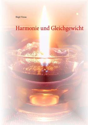 Harmonie und Gleichgewicht