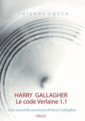 Harry Gallagher, Le code Verlaine 1.1