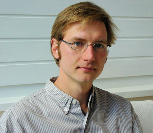 Hartmut Häfele