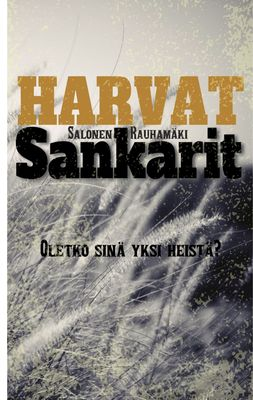 Harvat Sankarit