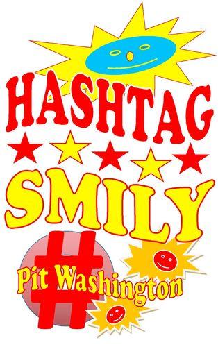 Hashtag Smily