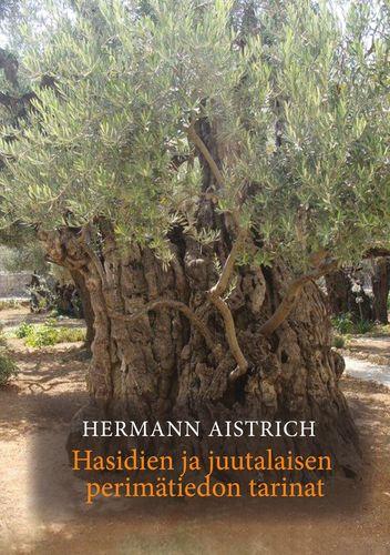 Hasidien ja juutalaisen perimätiedon tarinat