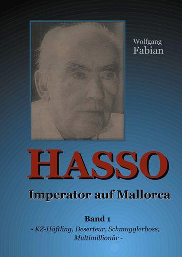 HASSO  Imperator auf Mallorca