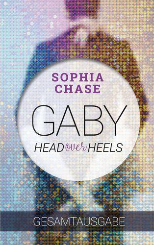 Head over Heels - Gaby - Gesamtausgabe