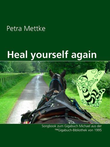 Heal yourself again
