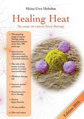 Healing Heat - an essay on cancer fever therapy