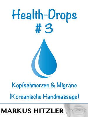 Health-Drops #003