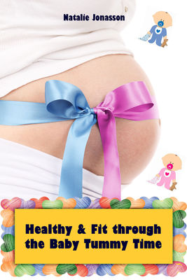 Healthy and Fit through the Baby Tummy Time