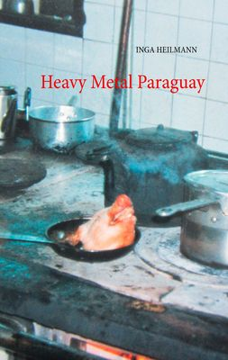 Heavy Metal Paraguay
