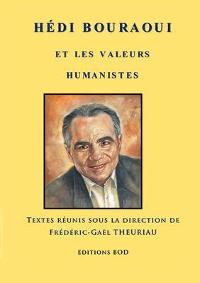 Hédi Bouraoui et les valeurs humanistes