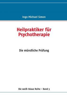 Heilpraktiker für Psychotherapie