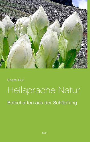 Heilsprache Natur