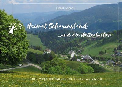 Heimat Schauinsland ... und die Wetterbuchen
