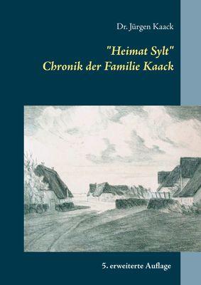 """Heimat Sylt"""