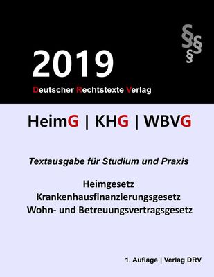 HeimG KHG WBVG