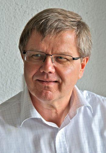 Heinz Deuser
