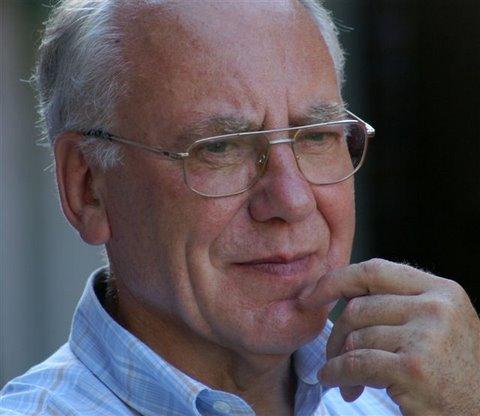 Heinz Pahl
