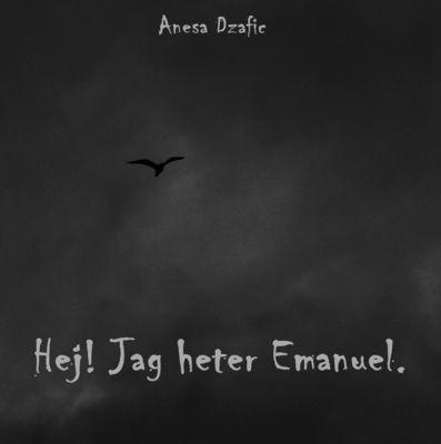Hej! Jag heter Emanuel.