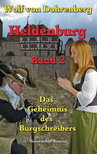 Heldenburg Band 2
