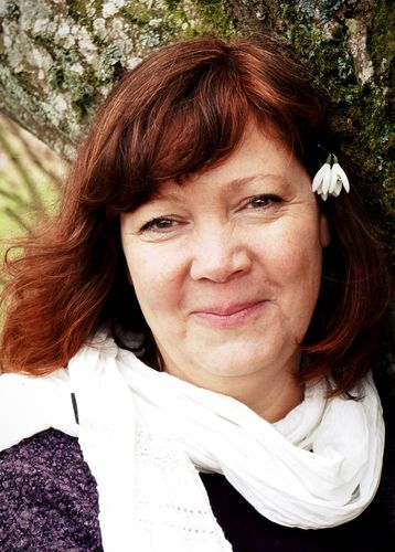 Helena Öhrström