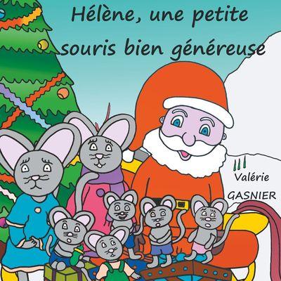 Hélène, une petite souris bien généreuse