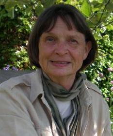 Helga Maria Schubert