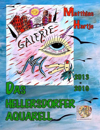 Hellersdorfer Aquarelle