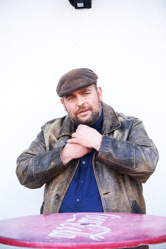 Helmut-Michael Kemmer