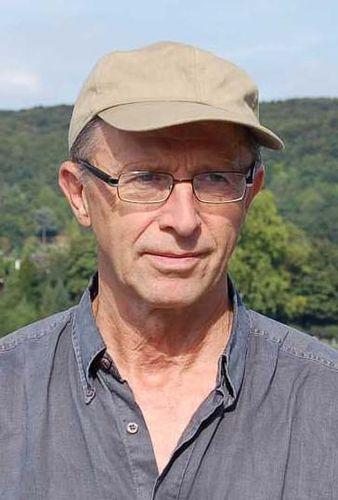 Helmut Zell