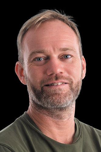 Henning R. Jensen