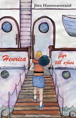 Henrica flyr till sjöss
