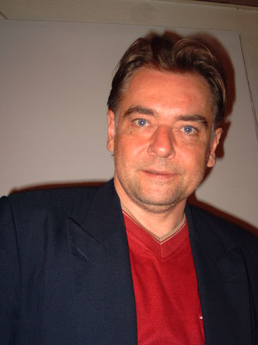 Henrik S. Holck