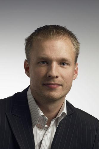 Henrik Tingleff