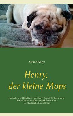 Henry, der kleine Mops