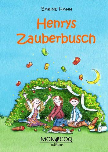 Henrys Zauberbusch
