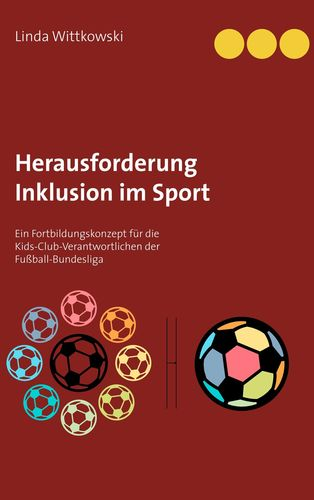 Herausforderung Inklusion im Sport