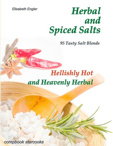 Herbal and Spiced Salts