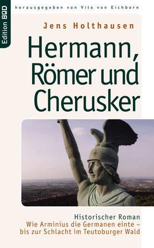 Hermann, Römer und Cherusker