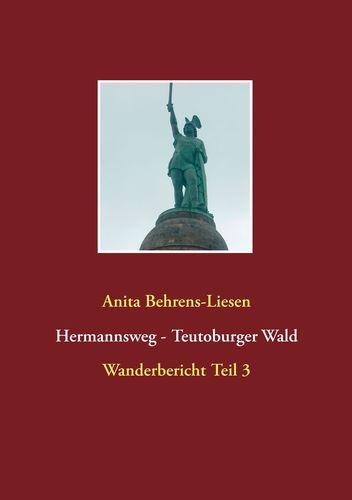 Hermannsweg - Teutoburger Wald