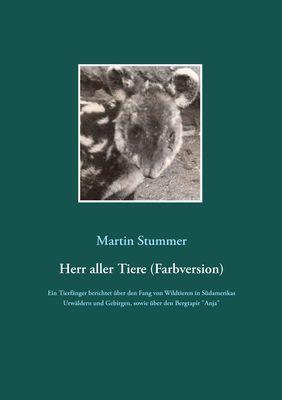 Herr aller Tiere (Farbversion)