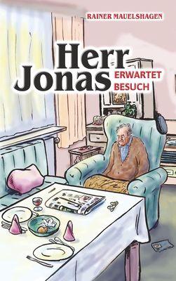 Herr Jonas erwartet Besuch