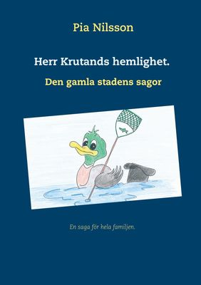 Herr Krutands hemlighet.