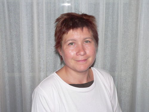 Herta Krondorfer