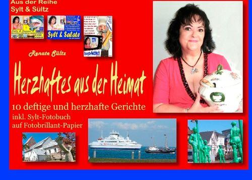 Herzhaftes aus der Heimat - inkl. Sylt-Fotobuch