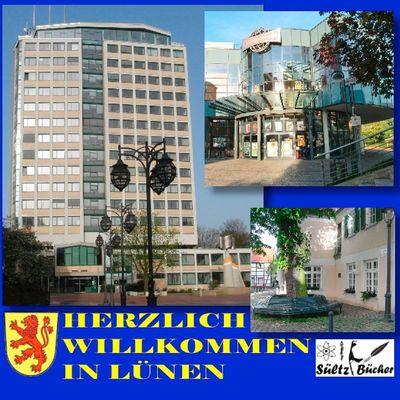 Herzlich willkommen in Lünen a.d. Lippe