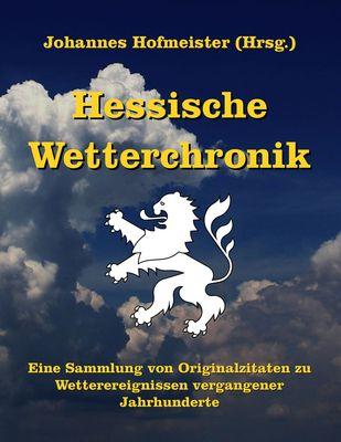 Hessische Wetterchronik