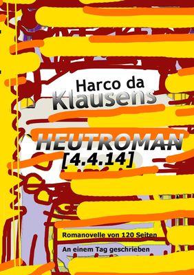 Heutroman [4.4.14]