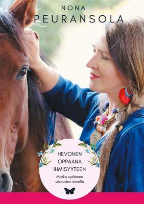 Hevonen oppaana ihmisyyteen