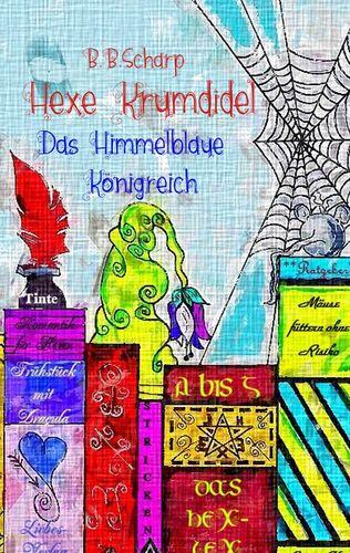 Hexe Krumdidel