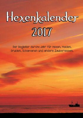 Hexenkalender 2017